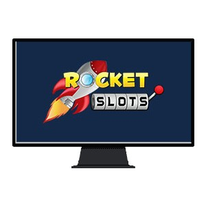 Rocket Slots Casino - casino review