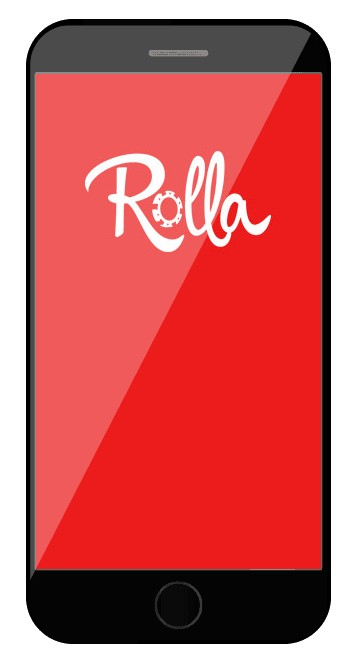 Rolla Casino - Mobile friendly