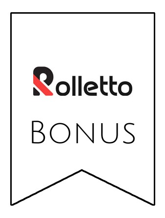Latest bonus spins from Rolletto