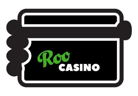 ROO Casino - Banking casino