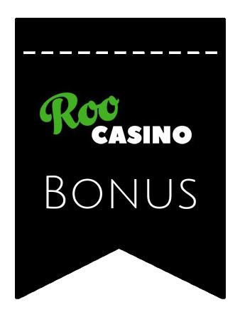 Latest bonus spins from ROO Casino