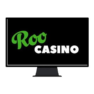 ROO Casino - casino review