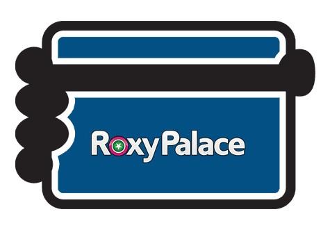 Roxy Palace Casino - Banking casino