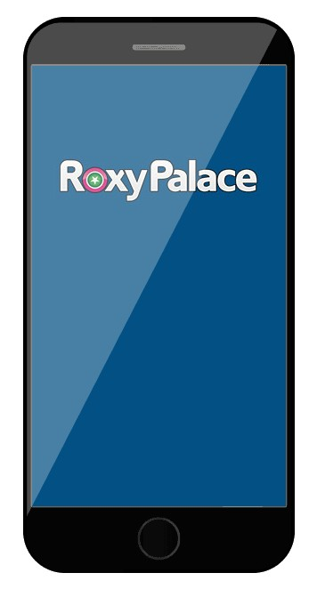 Roxy Palace Casino - Mobile friendly