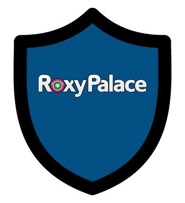 Roxy Palace Casino - Secure casino