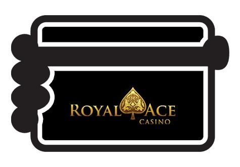 Royal Ace - Banking casino
