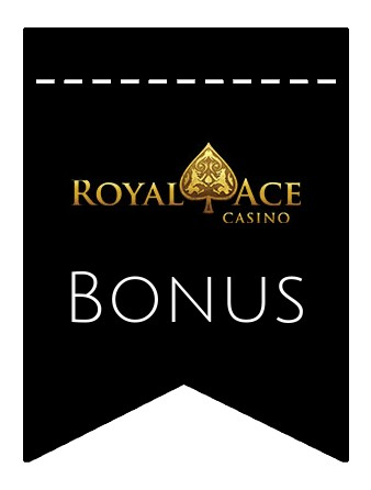 Latest bonus spins from Royal Ace