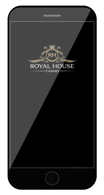 Royal House Casino - Mobile friendly