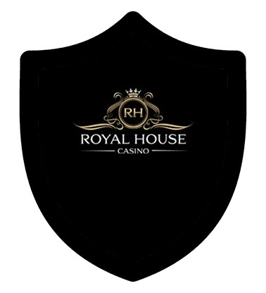 Royal House Casino - Secure casino