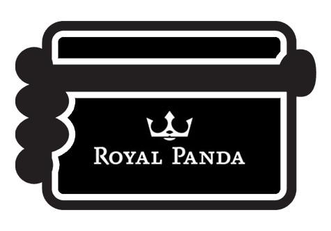 Royal Panda Casino - Banking casino