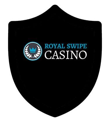 Royal Swipe Casino - Secure casino