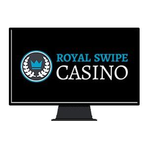 Royal Swipe Casino - casino review