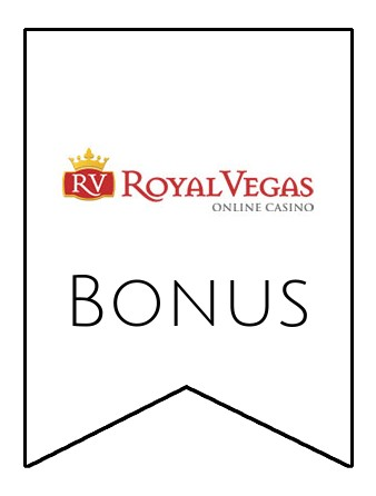 Latest bonus spins from Royal Vegas Casino