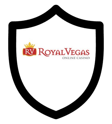 Royal Vegas Casino - Secure casino