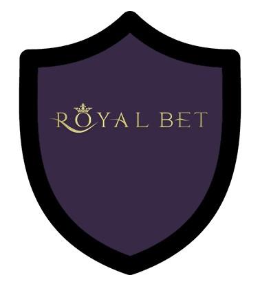 Royalbet - Secure casino