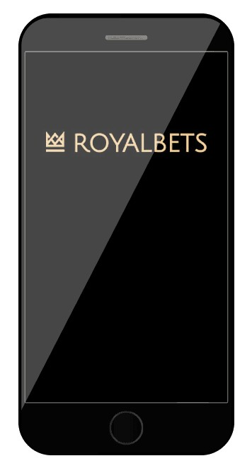 Royalbets - Mobile friendly