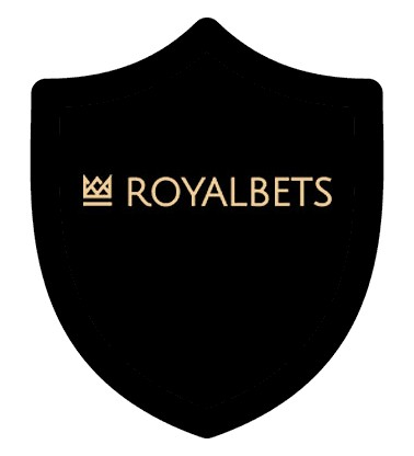 Royalbets - Secure casino