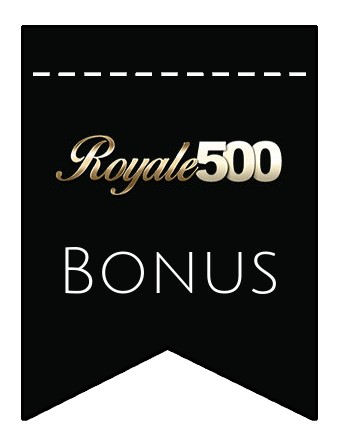 Latest bonus spins from Royale 500 Casino