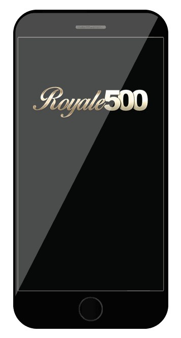 Royale 500 Casino - Mobile friendly