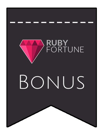 Latest bonus spins from Ruby Fortune Casino