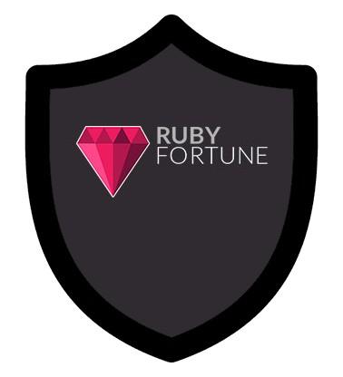 Ruby Fortune Casino - Secure casino