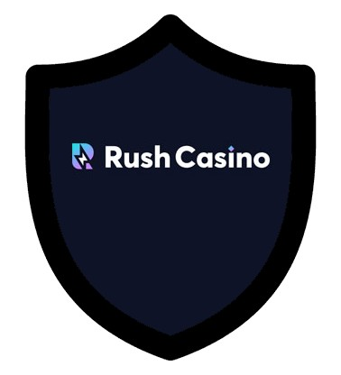 Rush Casino - Secure casino