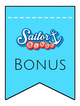 Latest bonus spins from Sailor Bingo Casino