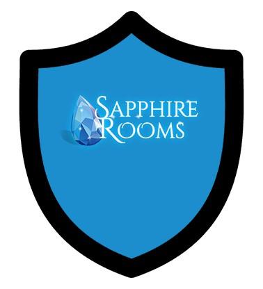 Sapphire Rooms Casino - Secure casino