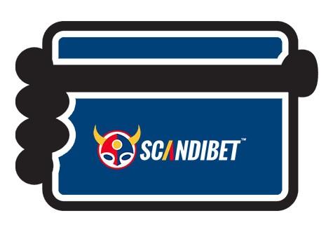 Scandibet Casino - Banking casino