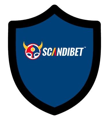 Scandibet Casino - Secure casino