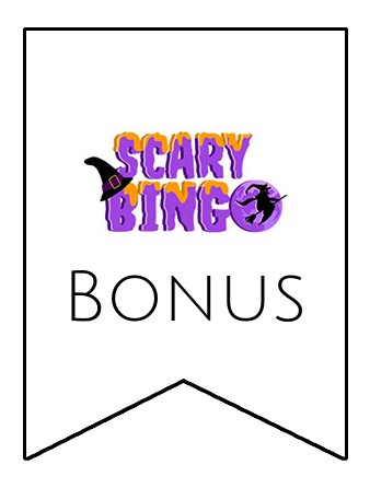Latest bonus spins from Scary Bingo Casino
