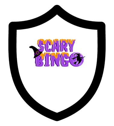 Scary Bingo Casino - Secure casino