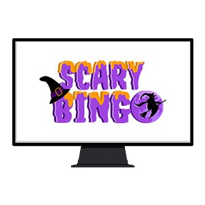Scary Bingo Casino - casino review