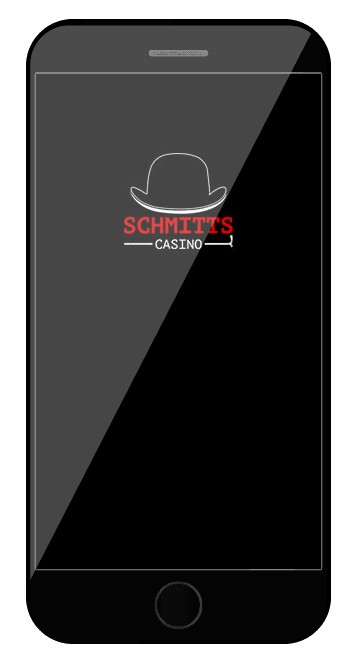 Schmitts Casino - Mobile friendly