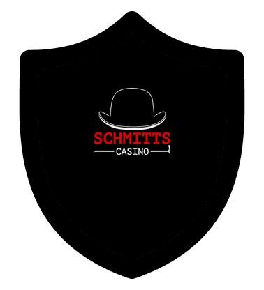Schmitts Casino - Secure casino
