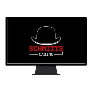 Schmitts Casino - casino review