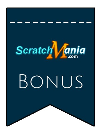 Latest bonus spins from ScratchMania Casino