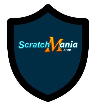 ScratchMania Casino - Secure casino