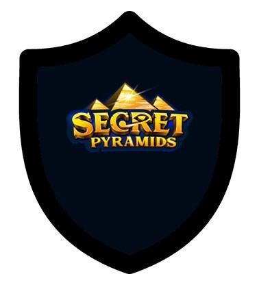 Secret Pyramids Casino - Secure casino