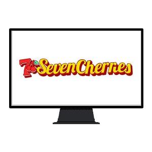 Seven Cherries Casino - casino review