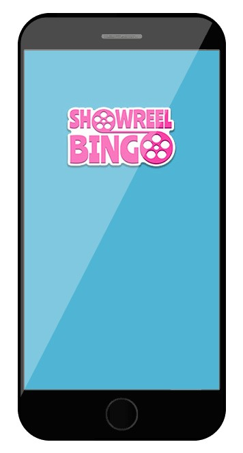 Showreel Bingo - Mobile friendly
