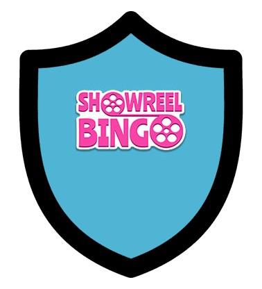 Showreel Bingo - Secure casino