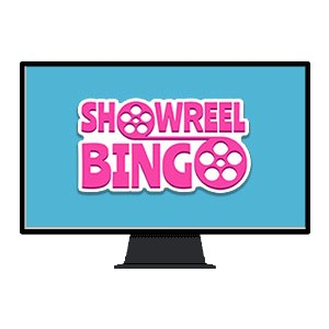Showreel Bingo - casino review