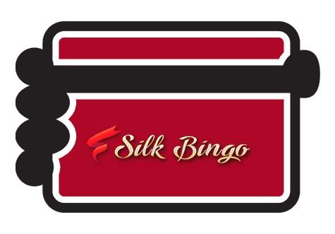Silk Bingo - Banking casino