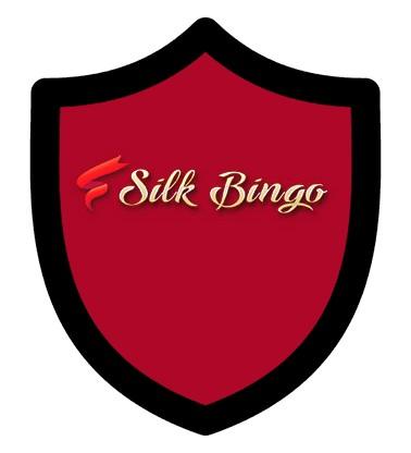 Silk Bingo - Secure casino
