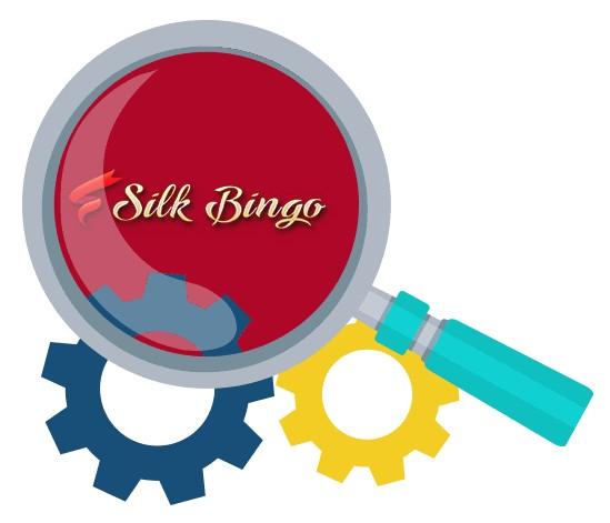 Silk Bingo - Software