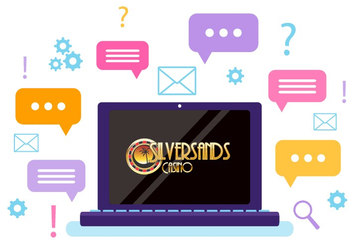 Silversands - Support