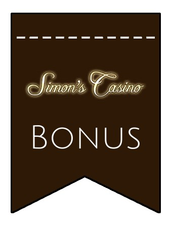 Latest bonus spins from Simons Casino
