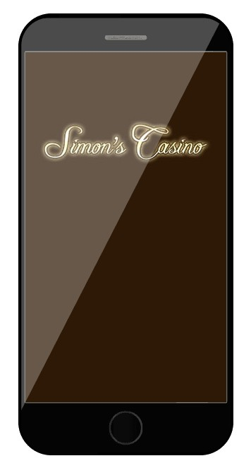 Simons Casino - Mobile friendly