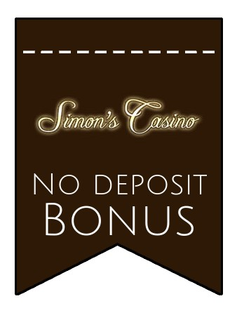 Simons Casino - no deposit bonus CR